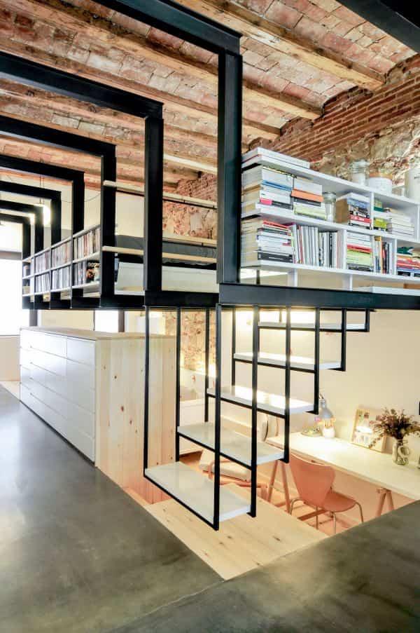 vieja lanvanderia transformada en casa moderna 3