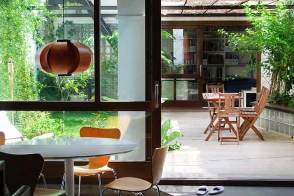 vieja lanvanderia transformada en casa moderna 5