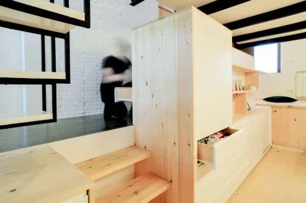 vieja lanvanderia transformada en casa moderna 6