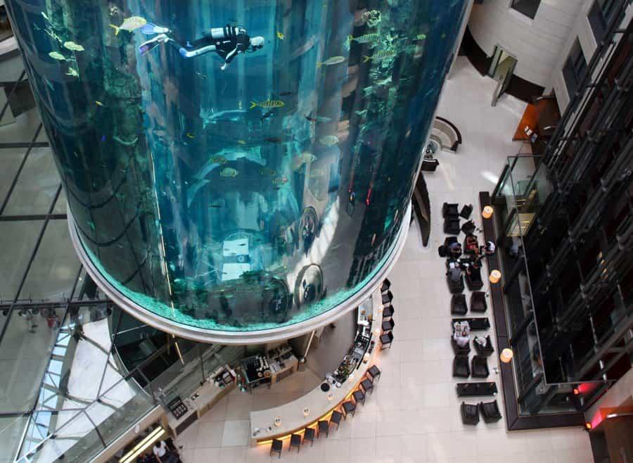 ascensores impresionantes 1