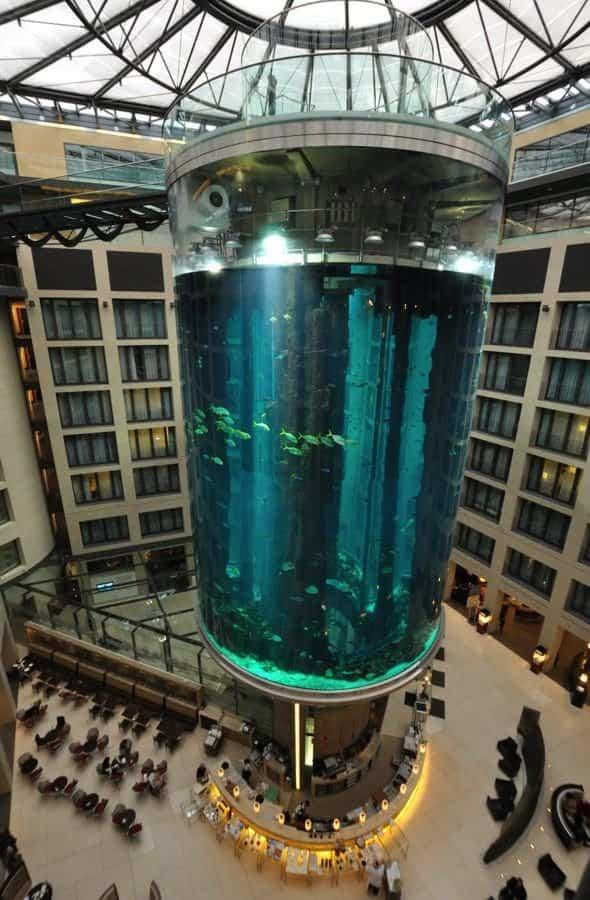 ascensores impresionantes 2