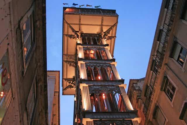 ascensores impresionantes 6