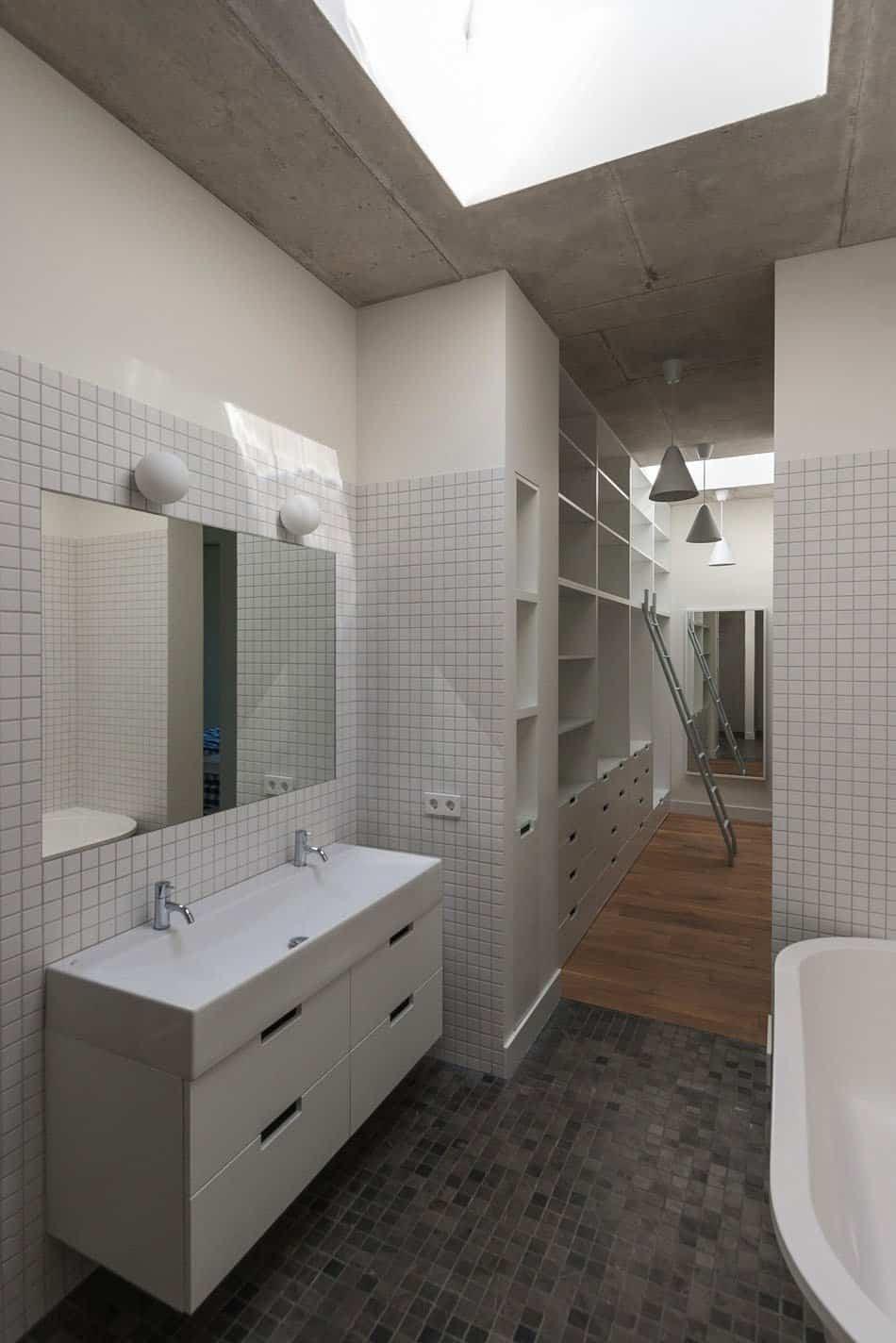 casa con mucho estilo en Lituania
