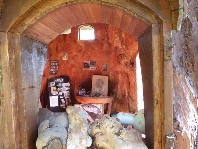 casa tronco madera 5