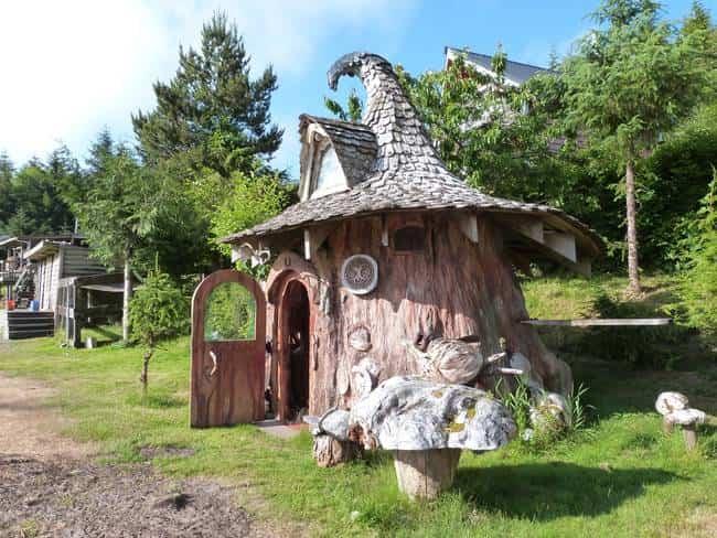casa tronco madera 6