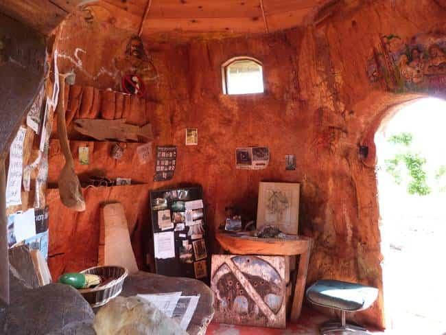 casa tronco madera 9