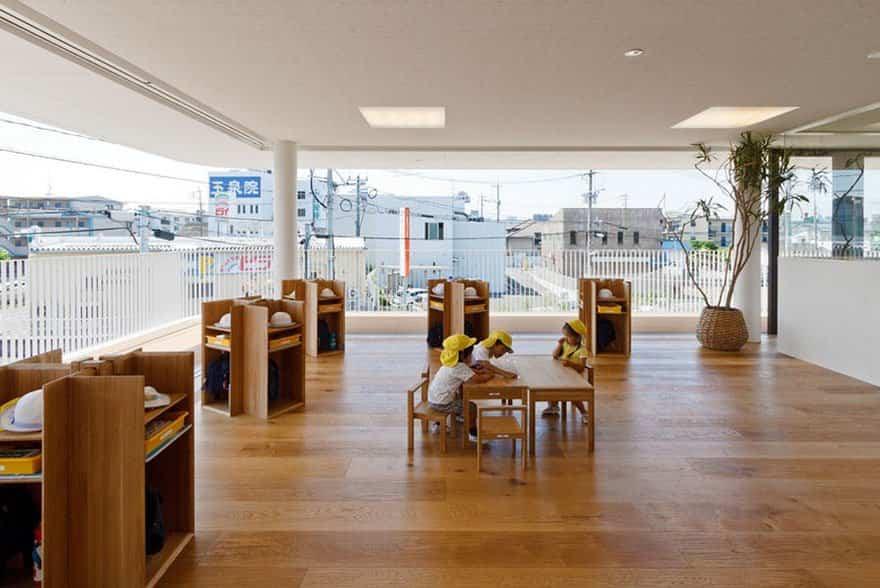 colegio preescolar japon 5
