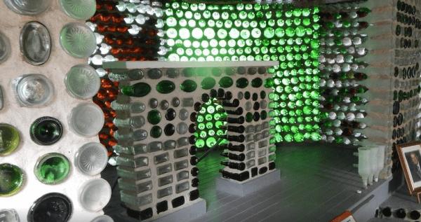 casa de botellas 11