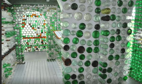 casa de botellas 5