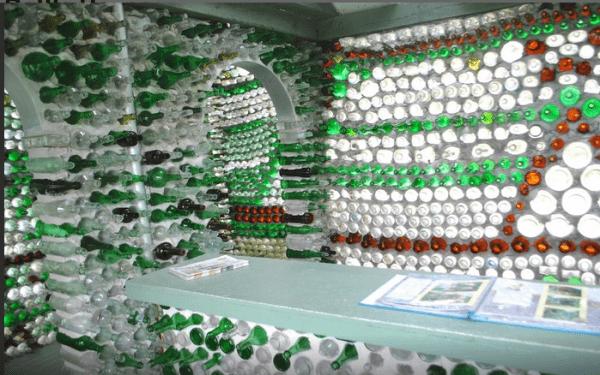casa de botellas 6
