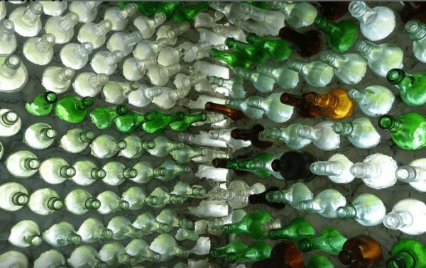 casa de botellas 7