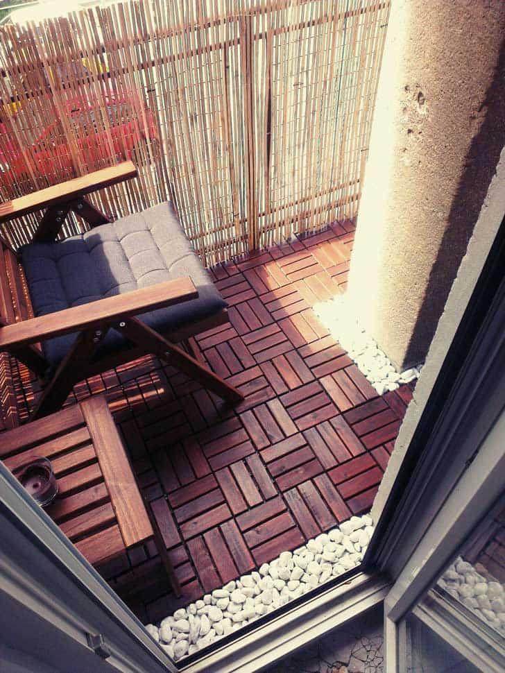 decoracion balcon 12