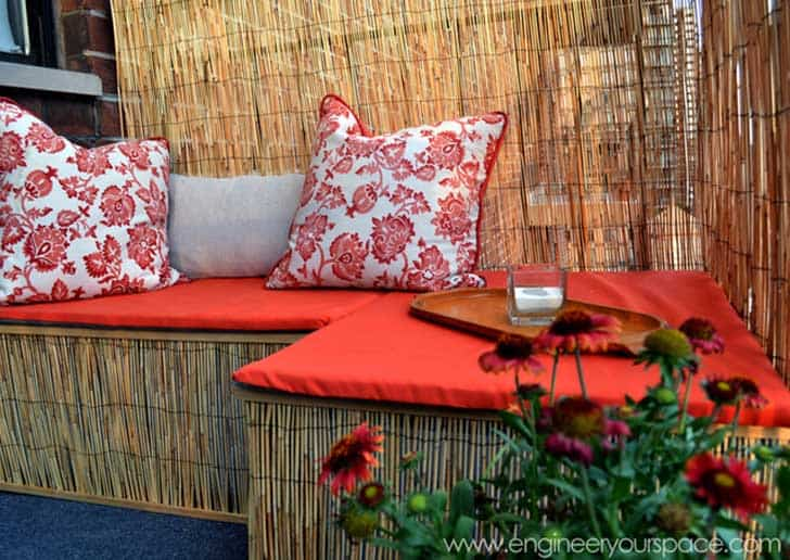 15 maravillosas ideas para decorar el balcón de tu casa ...