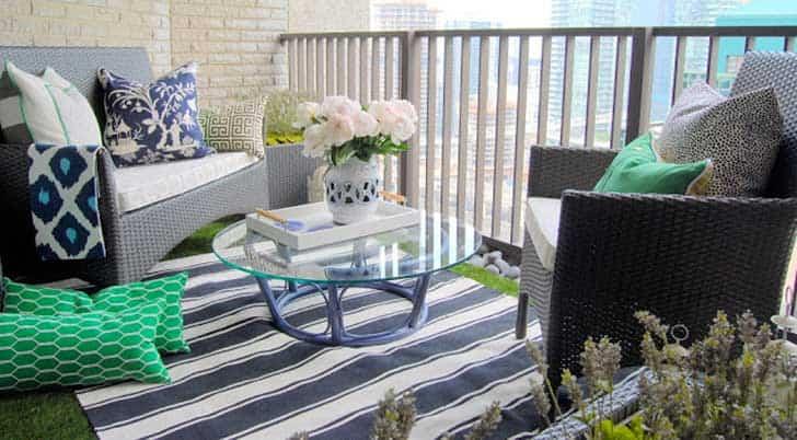 decoracion balcon 8