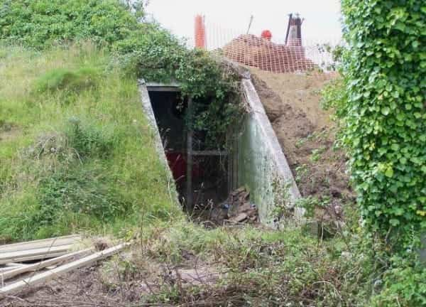bunker de la segunda guerra mundial 1