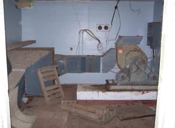 bunker de la segunda guerra mundial 6