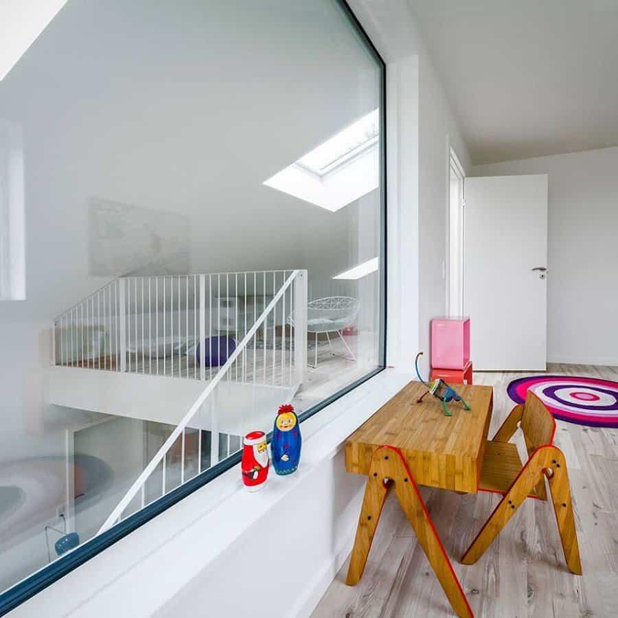 casa minimalista contenedores de transporte 10