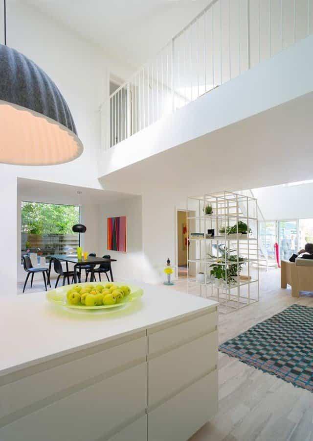 casa minimalista contenedores de transporte 7