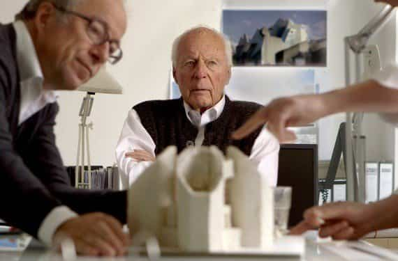 Festival de Arquitectura 2015 de Rotterdam - Concrete Love