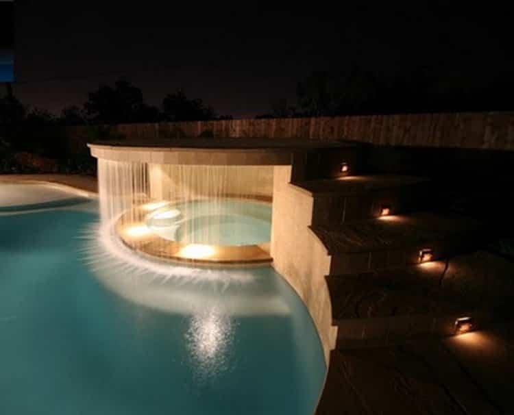 ideas para decorar tu hogar - oasis en el jardín