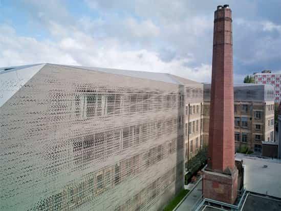 fachadas de los edificios mas sorprendentes 13