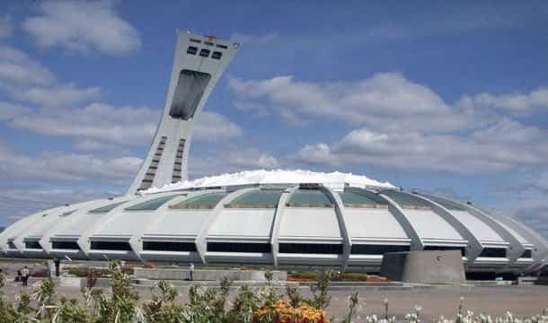 Estadio Olímpico de Canadá