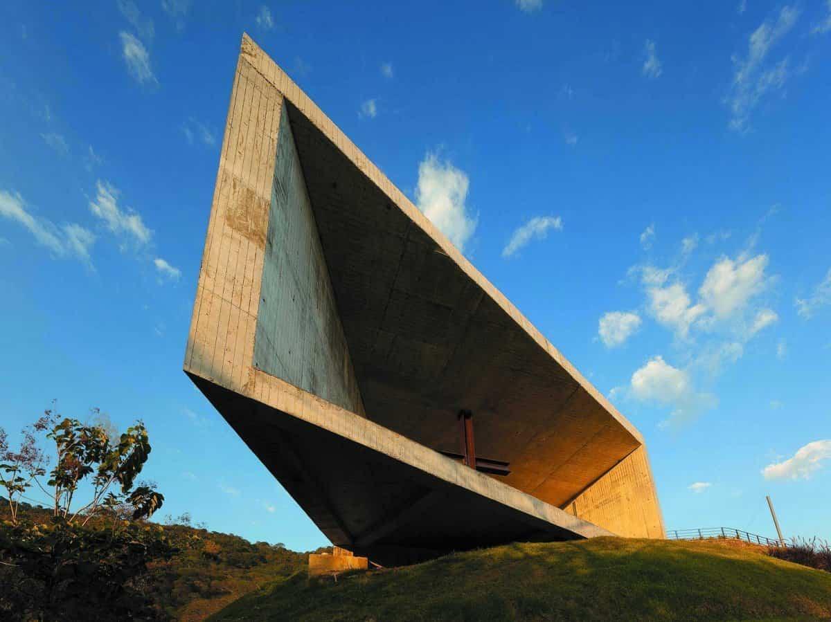 proyecto para concurso de arquitectura 1