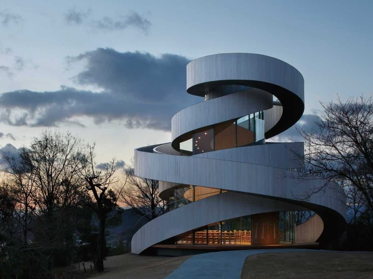 proyecto para concurso de arquitectura 2
