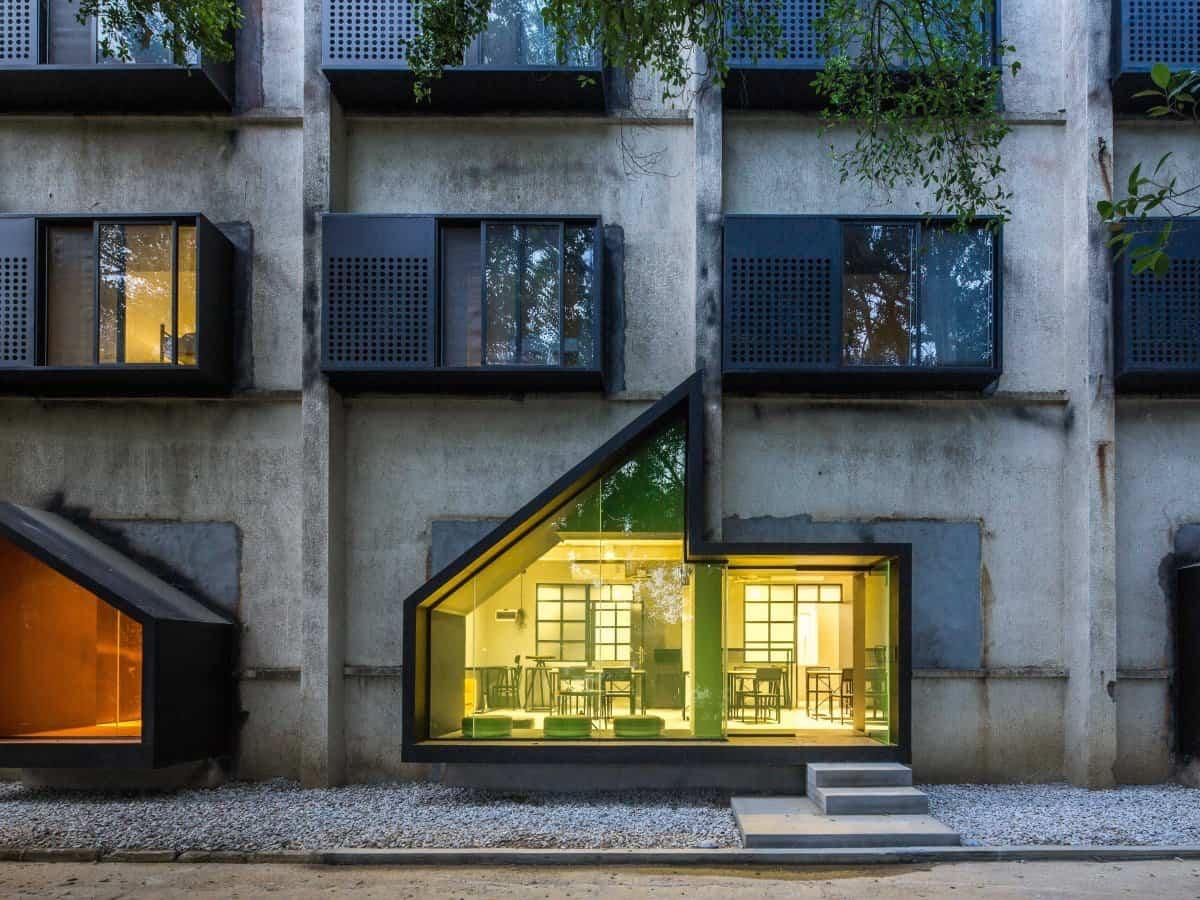 proyecto para concurso de arquitectura 4