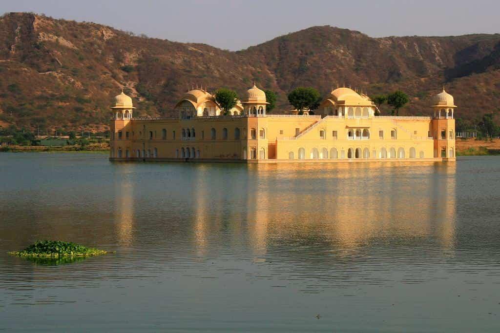 Edificios increíbles - Jaj Mahal