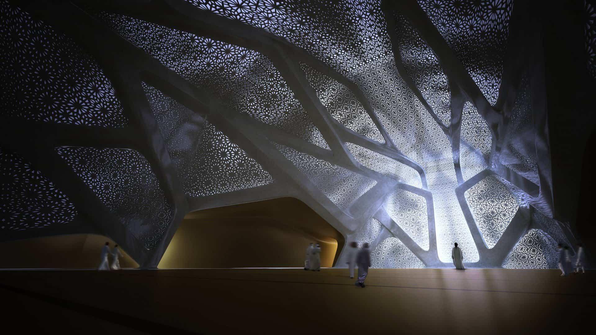 futuro de la arquitectura - KAPSARC