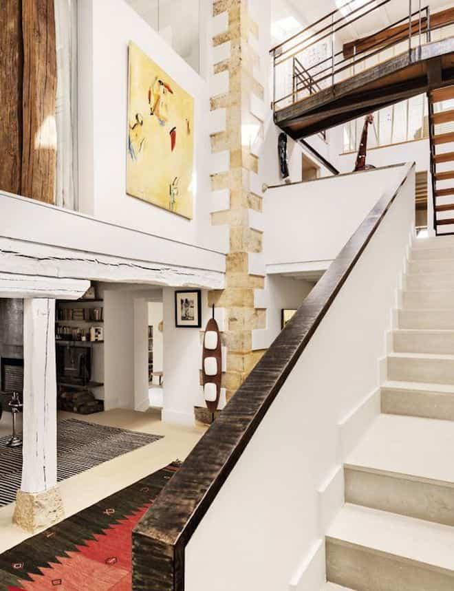 reforma edificios viejos - tradicional casona en Cantabria reformada