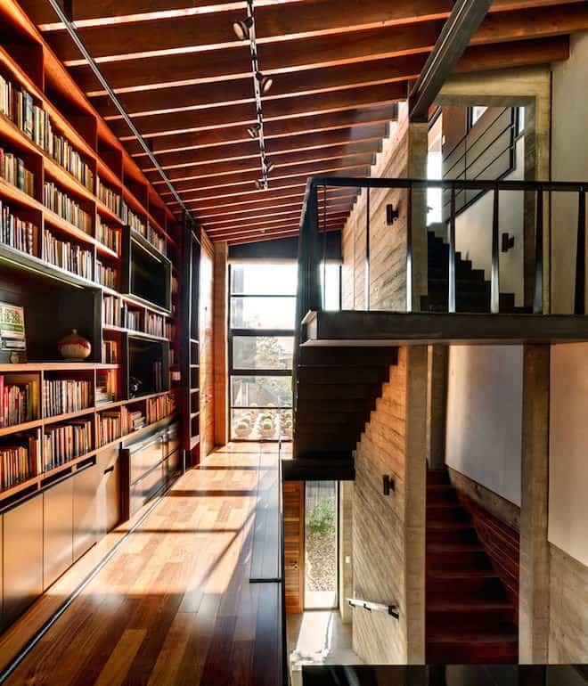 reforma edificios viejos - transformación viejas oficinas en México