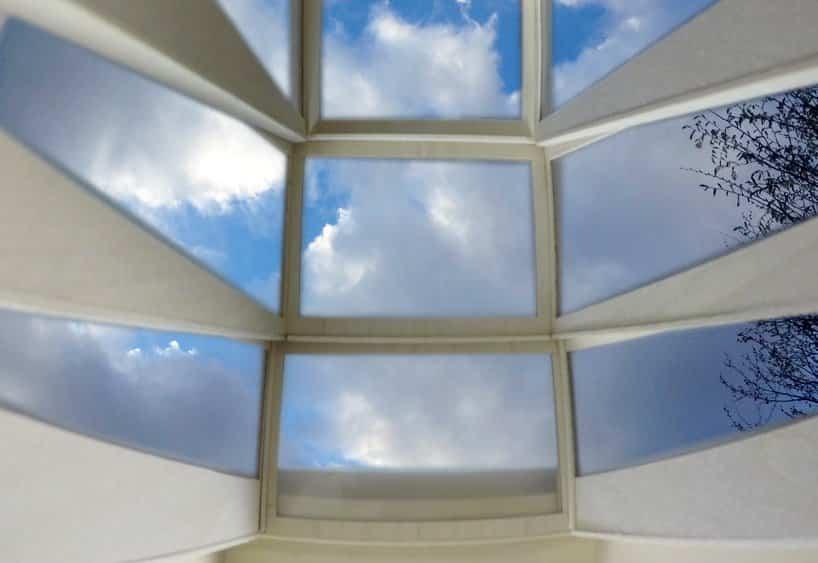 Vistas del cielo desde More Sky