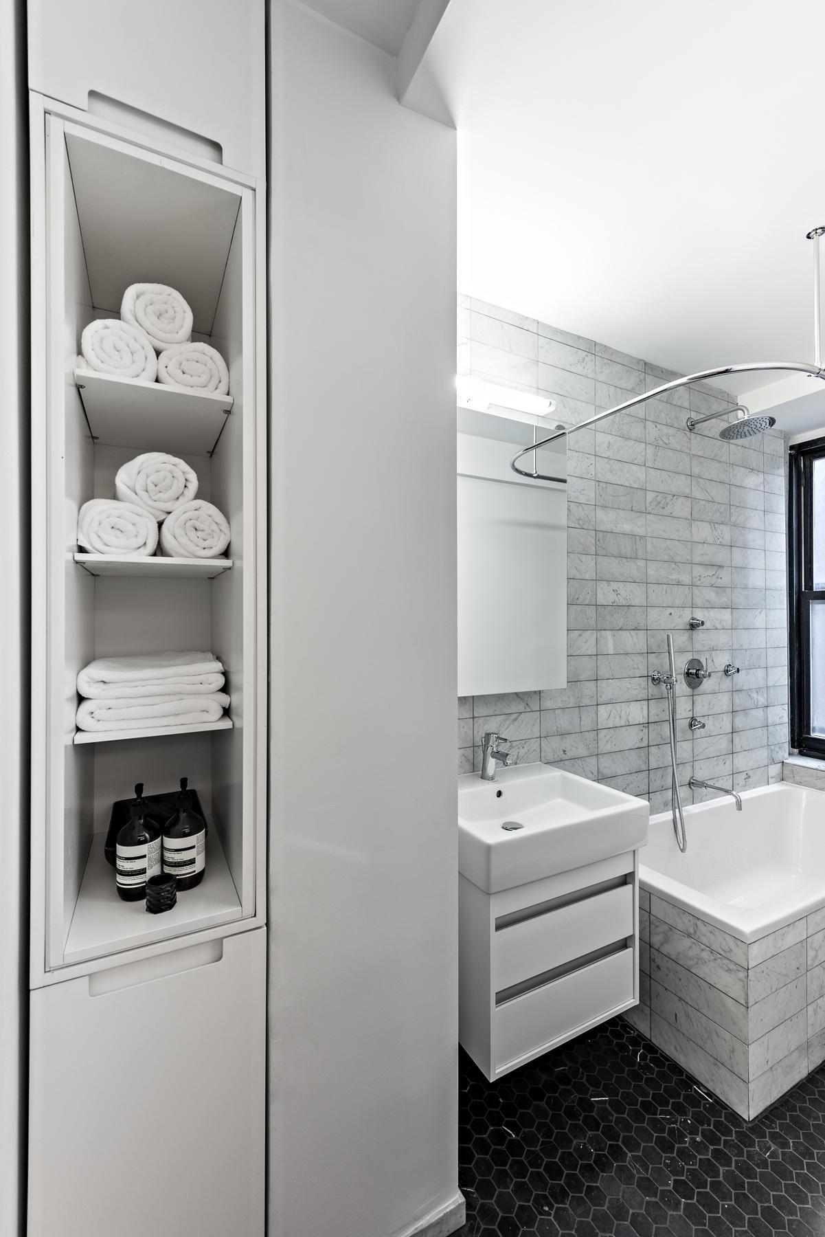 apartamento 5 en 1 baño