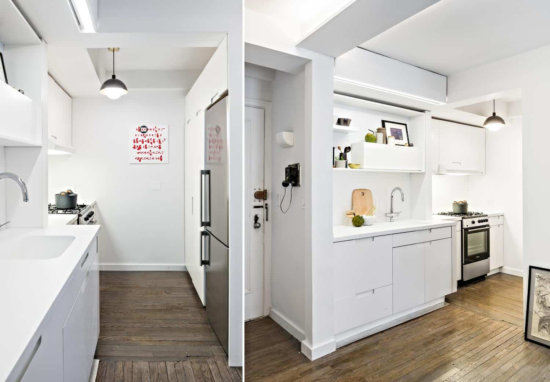apartamento 5 en 1 cocina