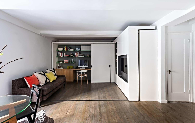 apartamento 5 en 1 salon