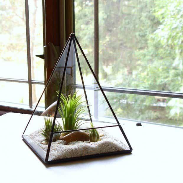 elementos naturales con los que decorar nuestro hogar 15