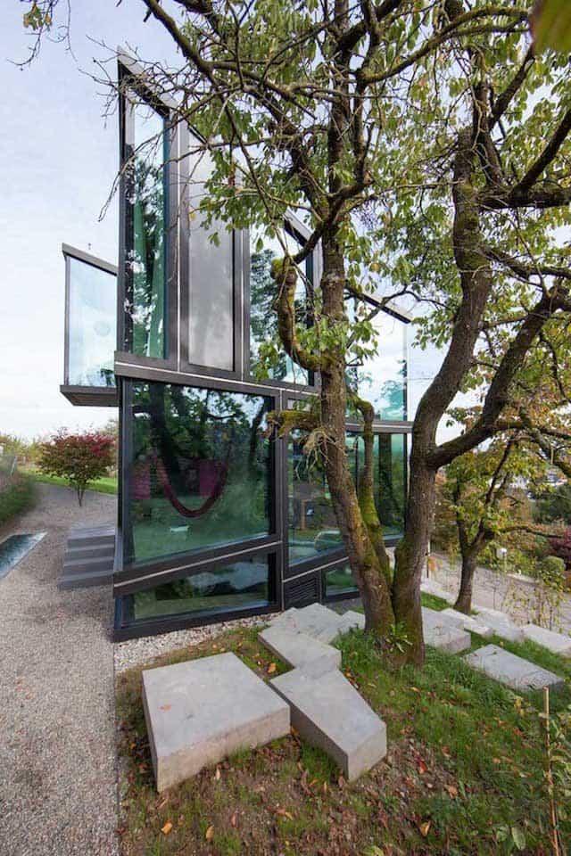 Rebberg Dielsdorf House 3