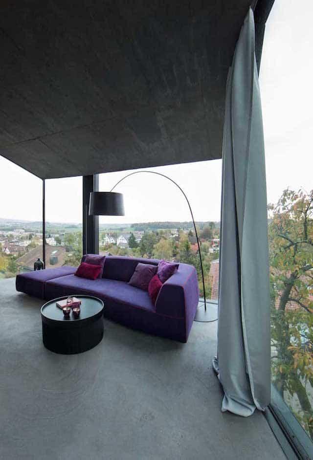Rebberg Dielsdorf House 8