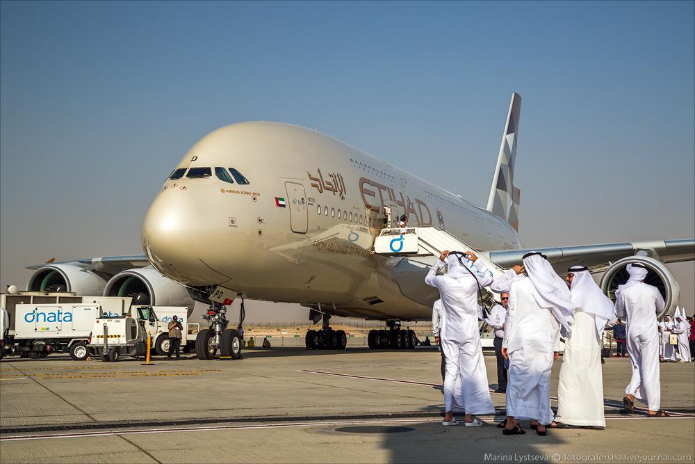 avión más lujoso del mundo - Airbus a-380