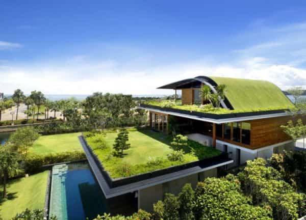 tejados verdes 2 - the meera