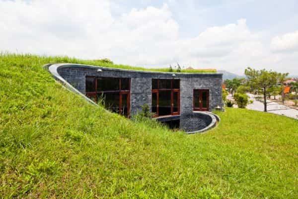 tejados verdes 3 - la casa de piedar