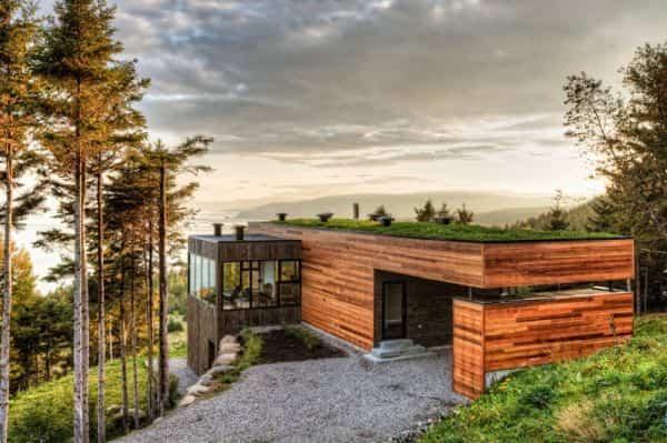 tejados verdes 7 - residencia malbaie v