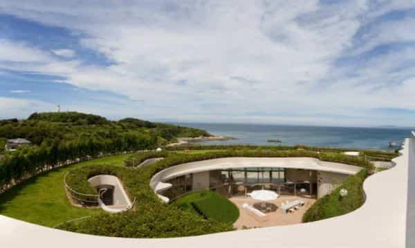tejados verdes 8 - villa ronde