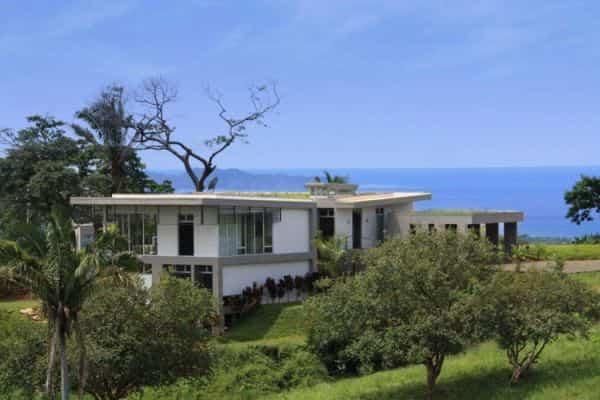 tejados verdes 9 - villa mariposa negra