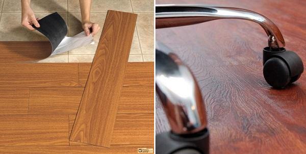 diseñar un suelo original 10 - vinilo