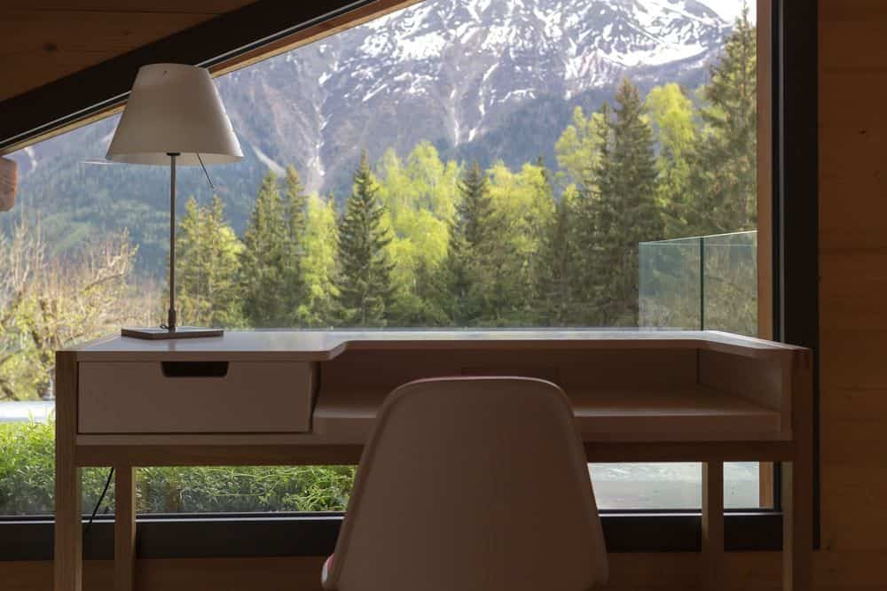 segunda vivienda chalet soleya - vistas de las montañas