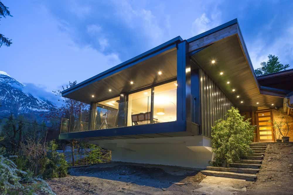 segunda vivienda chalet soleya con unas vistas espectaculares