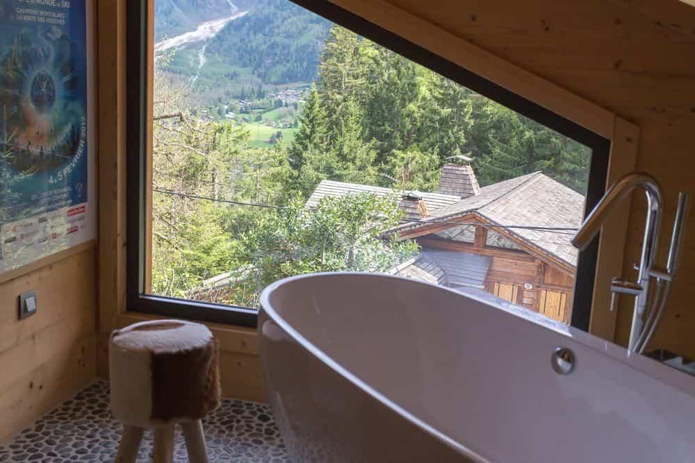 segunda vivienda chalet soleya - baños únicos